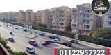 شقة بالحى الثامن 6 اكتوبر على محور جمال عبد الناصر مباشرة - صورة مصغرة