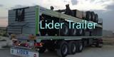 Lider Trailer شركة التركية لانتاج المقطورات و انصاف المقطورات والخزانات ال - صورة مصغرة