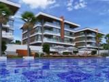 Apartment for sale in antalya turkey - صورة مصغرة