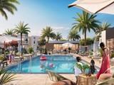 فيلا للبيع 3 و4 غرف في دبي الجنوب اكسبو جولف باقساط علي 4 سنوات - صورة مصغرة