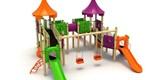 العاب الاطفال للحدائق العامة Metod Park - صورة مصغرة