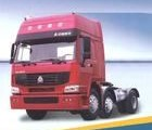 Xian HOWO Heavy Duty Truck Sales