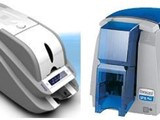 ������� ����� �������� ID Card Printer