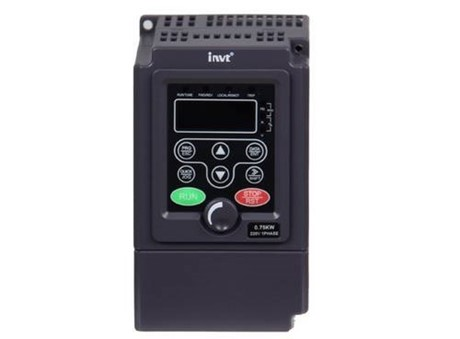 Invt CHV100 series close loop vector control frequency inverter