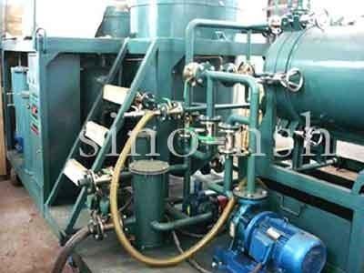 Sell sinonsh black engine oil reclaiming091093 oil for Sell used motor oil