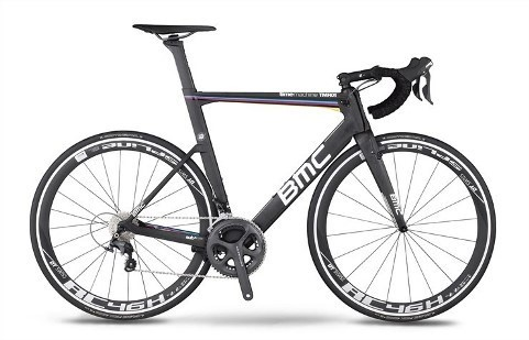 BMC TIMEMACHINE TMR01 ULTEGRA BIKE 2015 ROAD BIKE