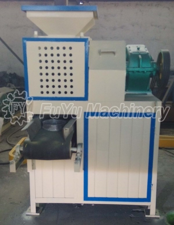 FY 400 Fuyu Coal briquette machine