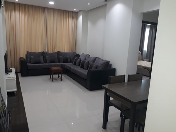 Furnished Apartment in Al Busaiteen A great location close to King Hamad