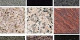 Granite and Marble from China and India
