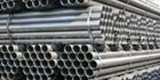 Welded Steel Pipe ERW pipe Black Steel Pipe
