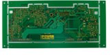 Double sided board PCB manufacturer from China Hitech Circuits Co Limited