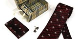Wholesale Burberry Tie Free shipping High quality and Best price