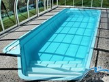 CASA POOLS FIBERGLASS SWIMMING POOLS