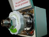 Medical Gas OutletGas Terminal Unit French Standard AFNOR