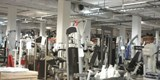 Complete used gym equipment