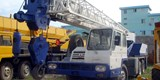 TADANO 25ton used crane for salemobile crane truck crane