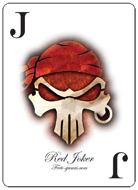 Red-Joker